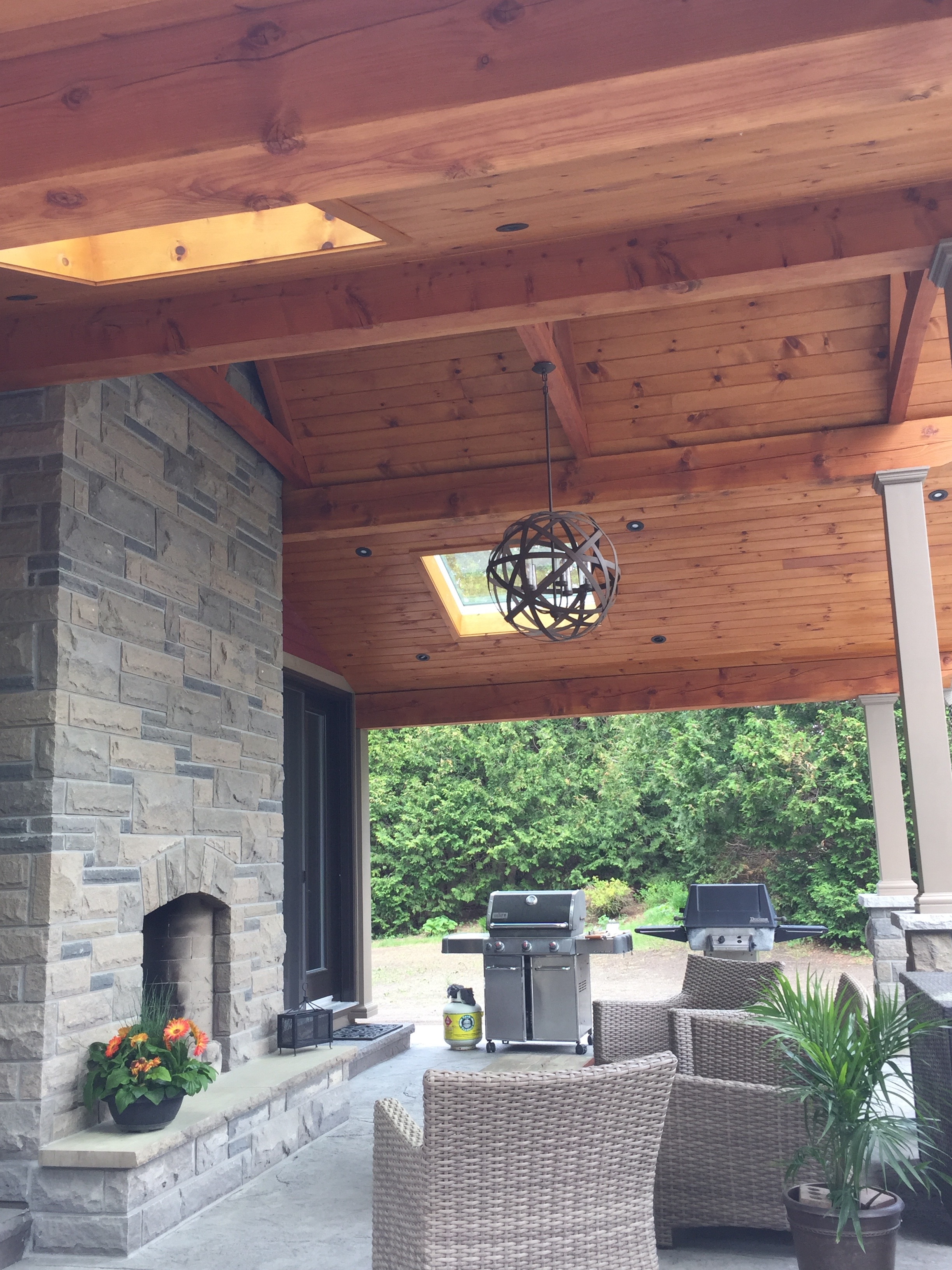 Porches, Gazebos And Other Outdoor Projects